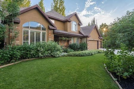 Beautiful home close to resort/Private Room - Park City