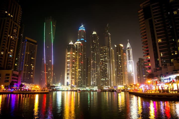 Your amazing home in Dubai only for Gentleman 1 - Dubai - Apartment