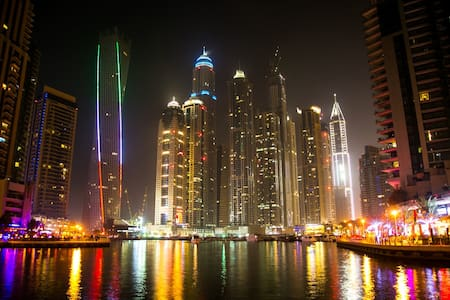Your amazing home in Dubai only for gentleman - Dubai - Flat