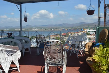 Casa Nidia - Santiago de Cuba - Casa