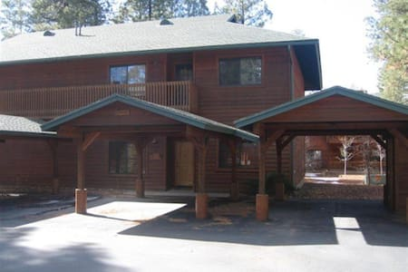 Cozy Cabin Condo in Pinetop - Navajo County - Departamento