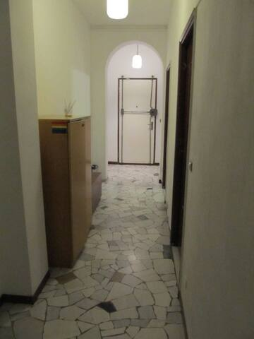 1 bed in apartment - Milano - Apartmen
