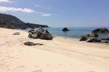 Seaside villetta, costa degli dei