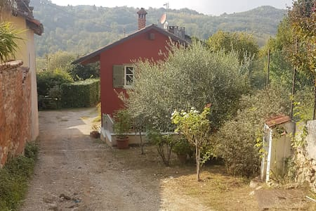 Cozy Cottage in Monferrato Hills