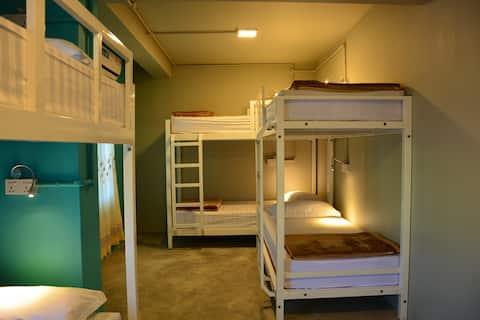 Downtown Mandalay 8 Bed Mixed Dorm