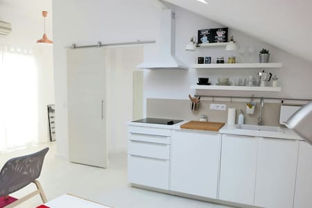 Magical Apartment in City Centre - 말라가