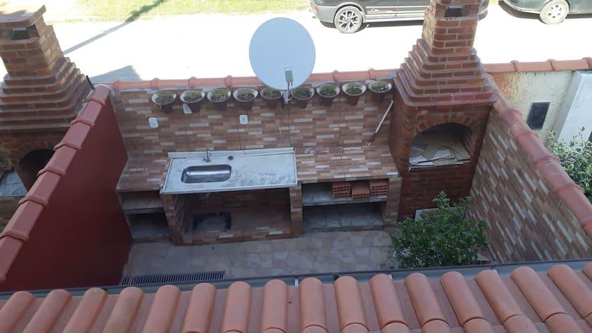 Condominio Barra Nova -Saquarema o paraíso é aqui!