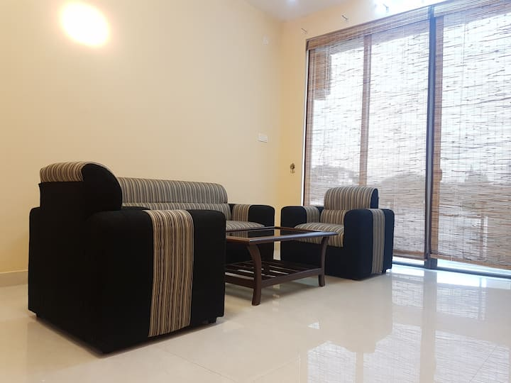 3BR - Fully Furnished - Family Apartment - Colo 05