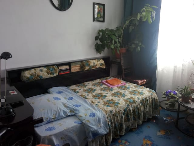 #Cozy3roomAp. in South Bucharest - București