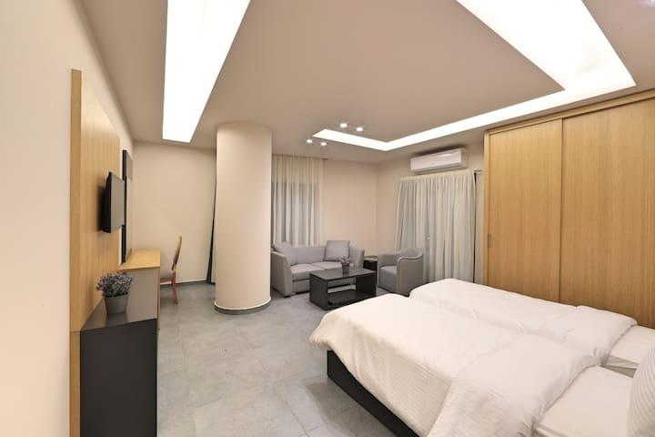 Luxurious Studio Apartment - The Residence 649