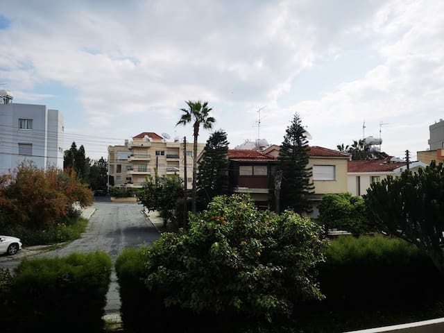 Limassol 1 Bedroom Fully Equipped Apartment