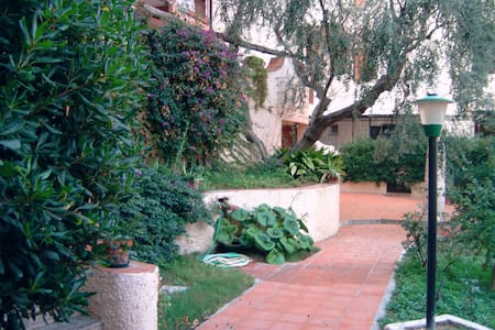 Una casa al mare - Porto Santo Stefano - Lägenhet