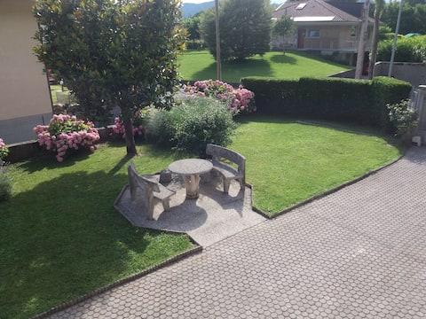 Casa Giardino Gemona