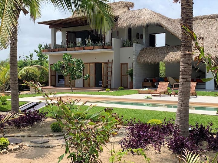 Casa Jamaica Full Service Villa