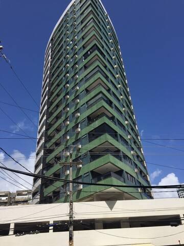Flat em Boa Viagem Recife