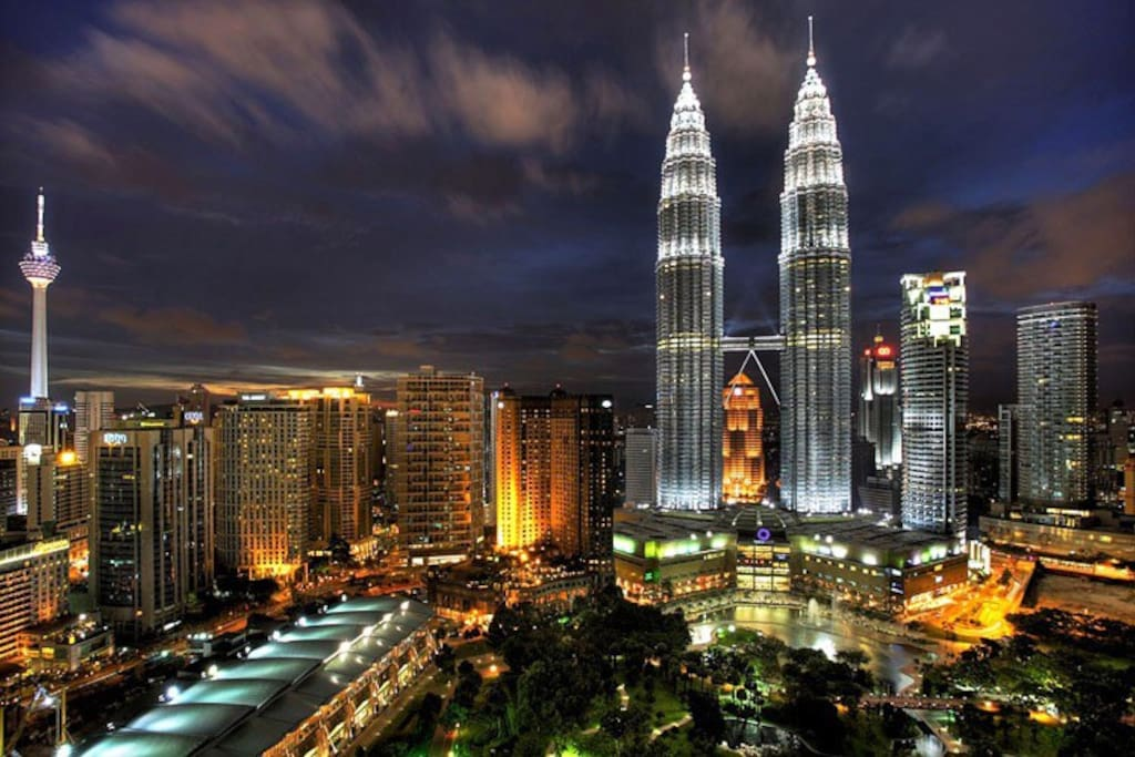 A place you can't miss to visit in Kuala Lumpur.-6km Away only