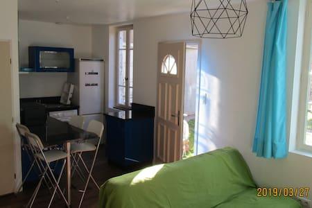 Maison centre ville Foix