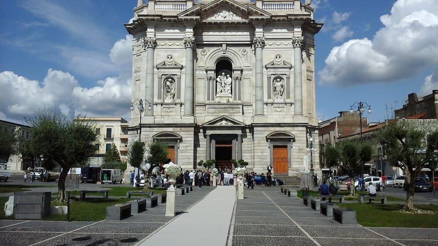 Palazzo Giordano 3 - San Giuseppe Vesuviano - Pis