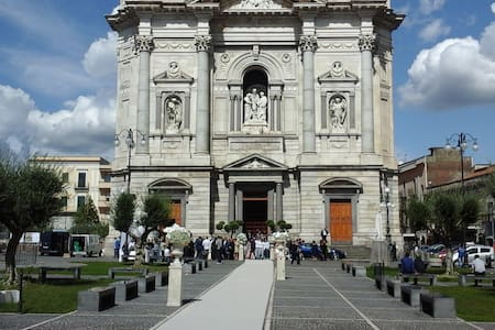 Palazzo Giordano 3 - San Giuseppe Vesuviano - Apartamento