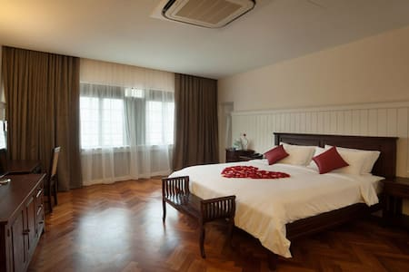 The Chambers Deluxe 7 - George Town - Apartment
