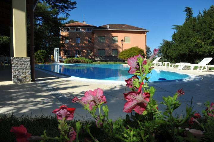 Camillina Villa Superior