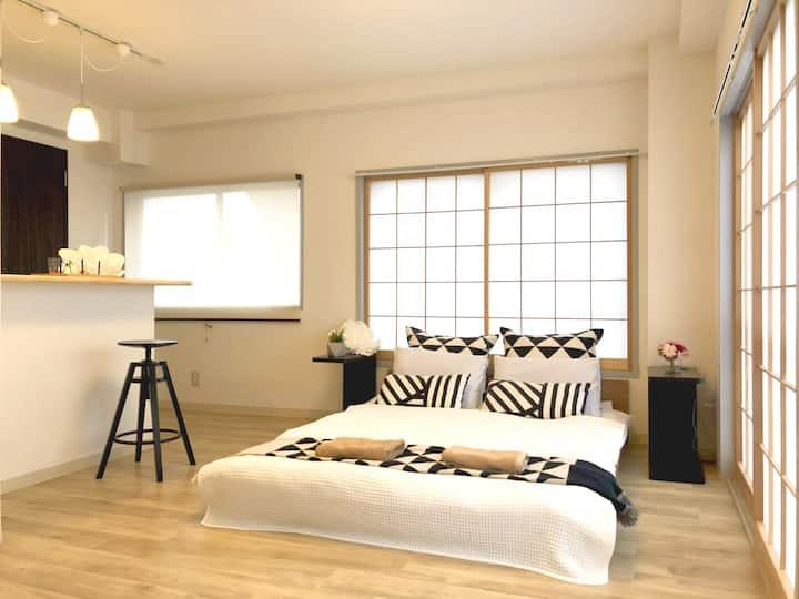 KEY HOTEL Akiba 401