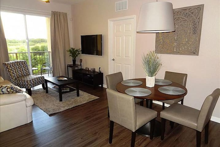 Lakeview Magic at Vista Cay - Orlando - Appartement