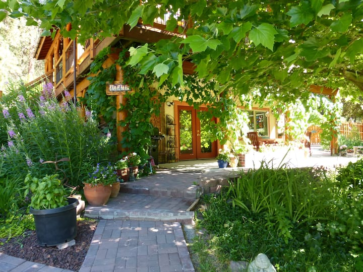 Leavenworth Country Stay