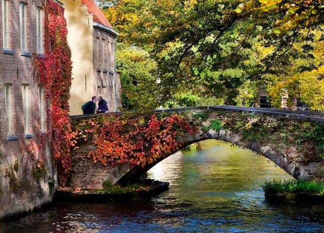 Guidebook for Bruges
