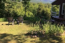 Whiteface Cabin Retreat