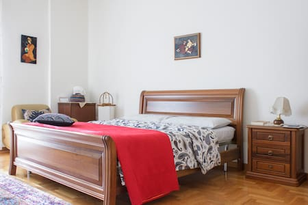 Lian room b&b 2 - Caserta - Bed & Breakfast
