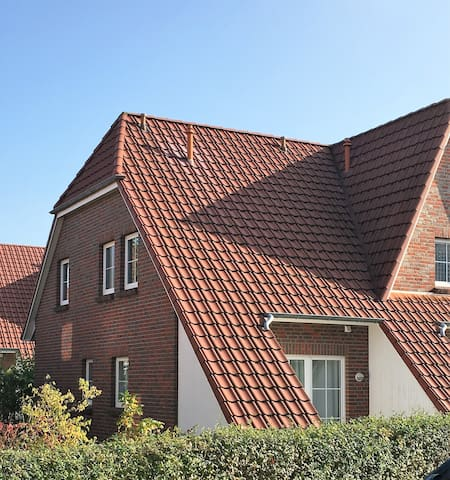 Ferienhaus für 6 Gäste mit 94m² in Butjadingen (120887)