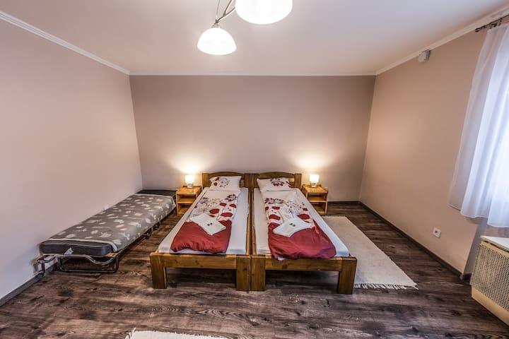 Abakusz Apartman 2 Makó - Makó
