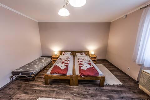 Abakusz Apartman 2 Makó