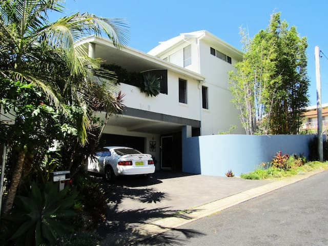 Coffs Jetty Homestay