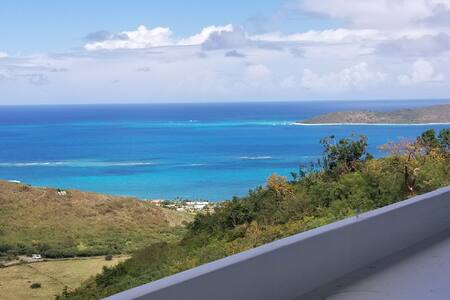 Best View on St. Croix