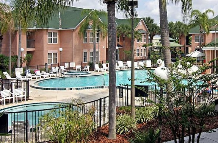 BEAUTIFUL APARTMENT FOR RENT 5 MINUTES FROM DISNEY