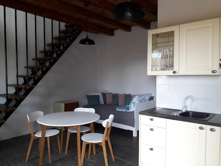 Istrian house Valerija