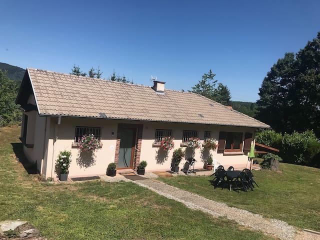 """Gîte """"Chez Laura"""""""