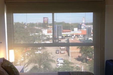 Nuevo en zona WTC. Ideal ejecutivos - Asunción - Appartement