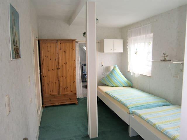 Zweibettzimmer Venezia