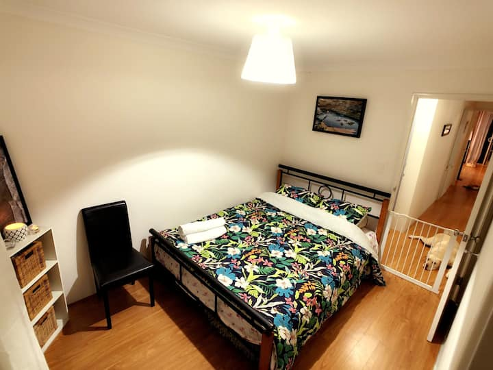 Private Room Near Swan Valley - Aveley