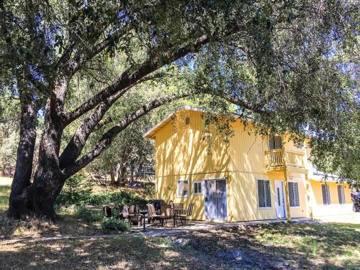 Sky Ranch Retreat