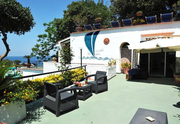 B&B  Villa Raffaela