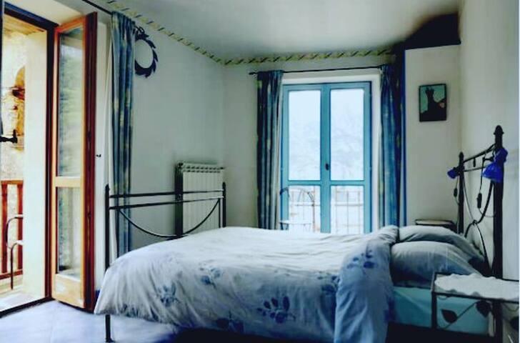 Chambres dans un cadre naturel exceptionnel