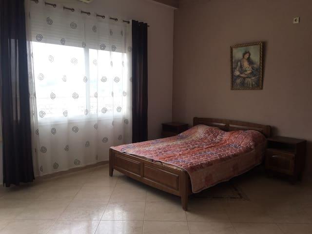 Location appartement à Tizi-Ouzou