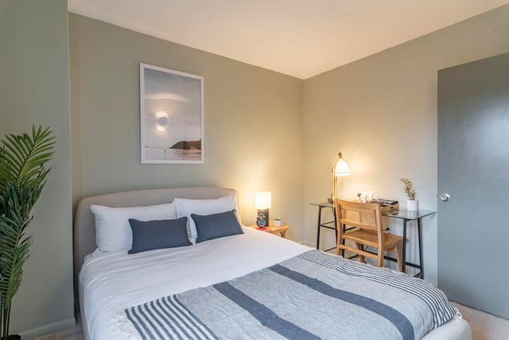 Find Home with Modern Logan Circle Living