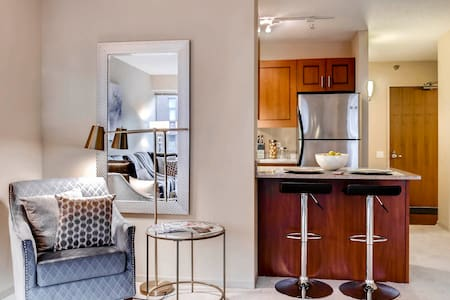 ❤️ of Downtown Chicago ★ Walk Score 100 ★ - Chicago - Apartment
