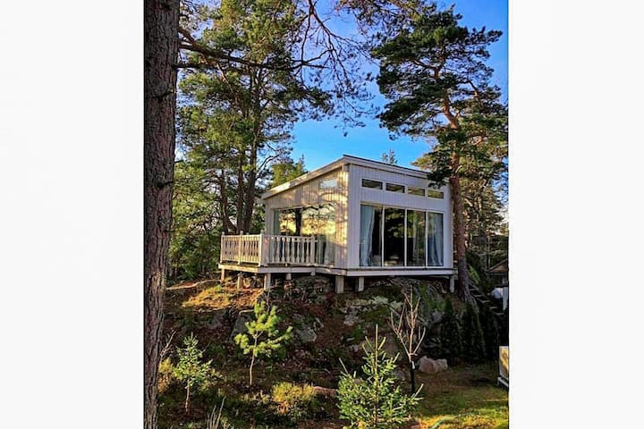 4 star holiday home in INGARÖ