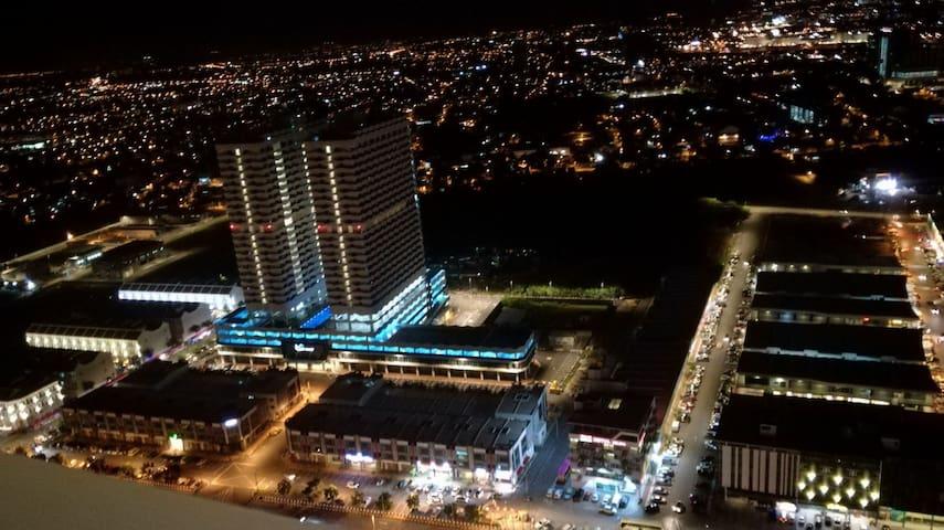 Melaka City View Homestay